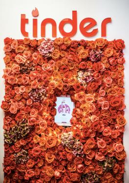Perennial Bloom x Tinder (2)